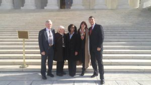steedmans at supreme court